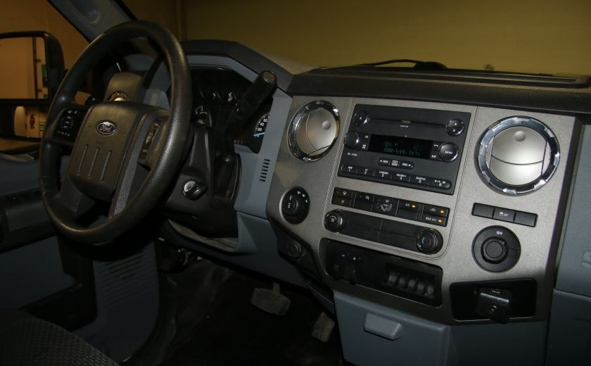 2012 Ford F250 XLT 4WD AUTO A/C GR ELECT MAGS #20