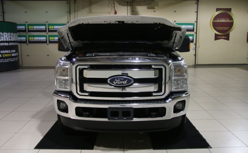 2012 Ford F250 XLT 4WD AUTO A/C GR ELECT MAGS #22