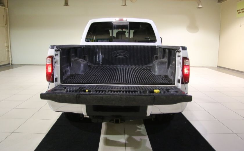 2012 Ford F250 XLT 4WD AUTO A/C GR ELECT MAGS #23