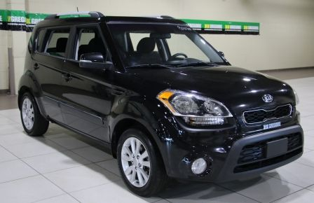 2013 Kia Soul 2u A/C GR ELECT MAGS BLUETOOTH à New Richmond
