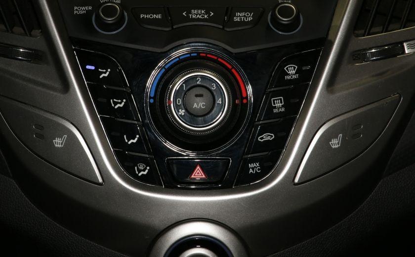 2012 Hyundai Veloster A/C GR ELECT TOIT MAGS BLUETOOTH NAV #17