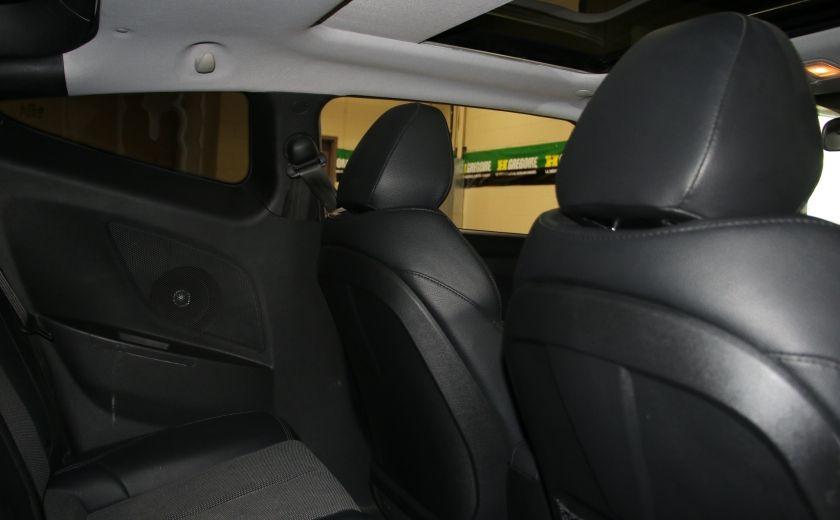 2012 Hyundai Veloster A/C GR ELECT TOIT MAGS BLUETOOTH NAV #22