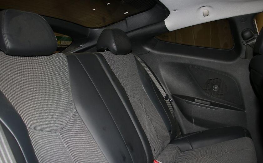 2012 Hyundai Veloster A/C GR ELECT TOIT MAGS BLUETOOTH NAV #23