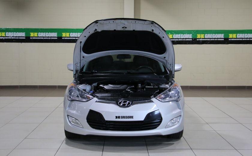 2012 Hyundai Veloster A/C GR ELECT TOIT MAGS BLUETOOTH NAV #28