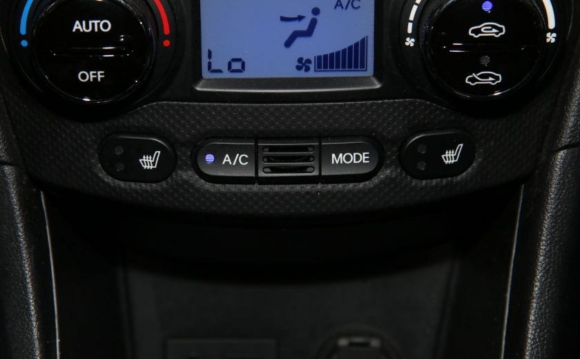 2013 Hyundai Accent GLS HB A/C TOIT  MAGS BLUETHOOT #16