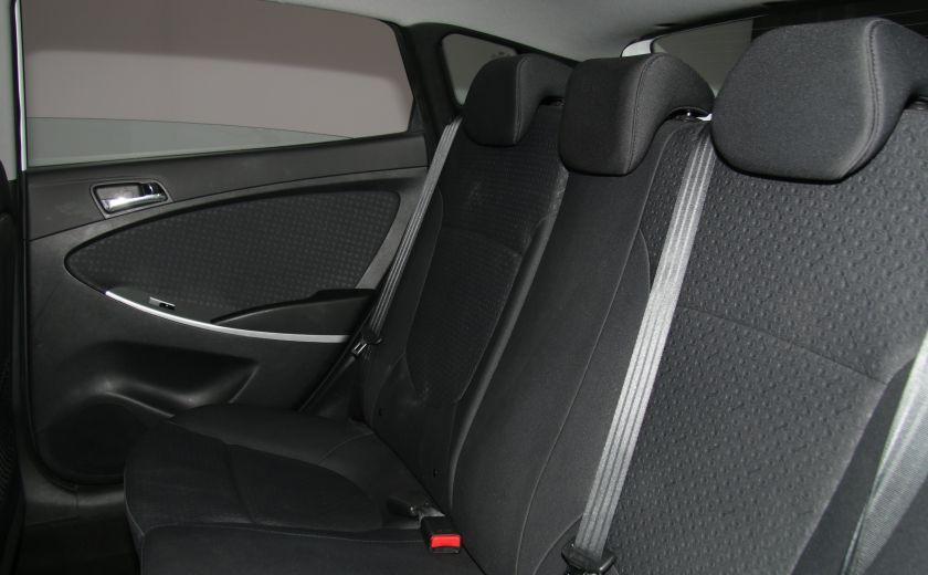 2013 Hyundai Accent GLS HB A/C TOIT  MAGS BLUETHOOT #18