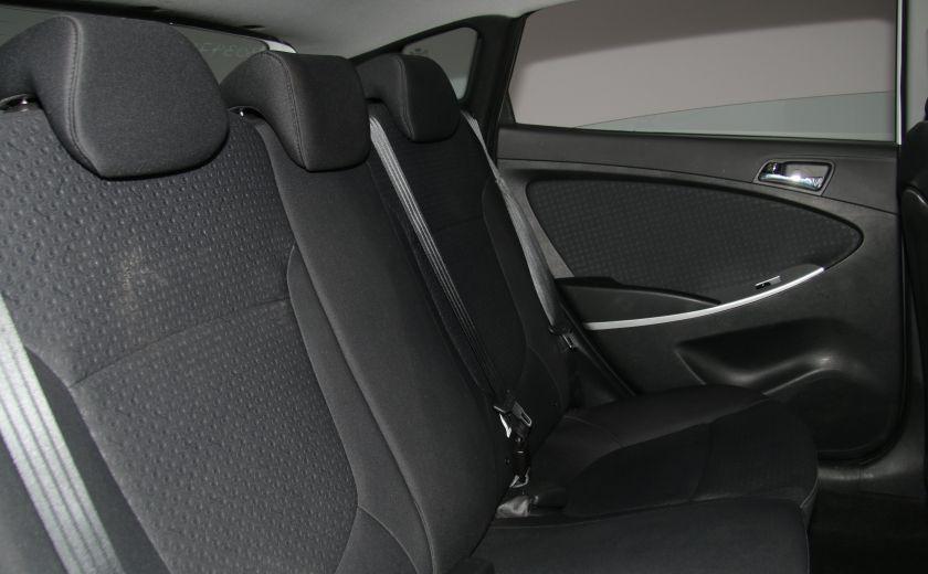2013 Hyundai Accent GLS HB A/C TOIT  MAGS BLUETHOOT #20