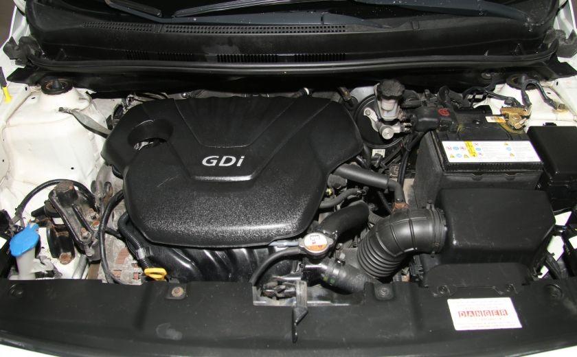 2013 Hyundai Accent GLS HB A/C TOIT  MAGS BLUETHOOT #24