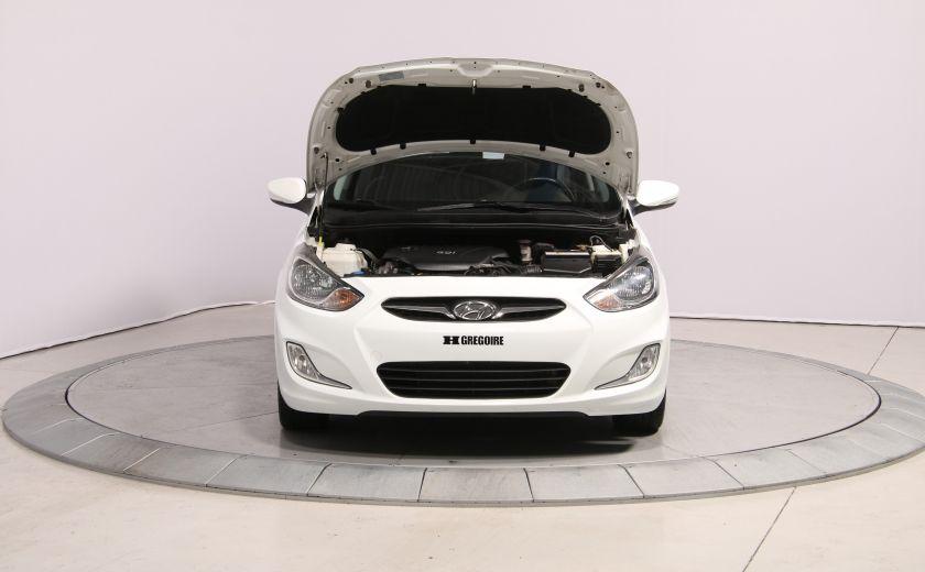 2013 Hyundai Accent GLS HB A/C TOIT  MAGS BLUETHOOT #25