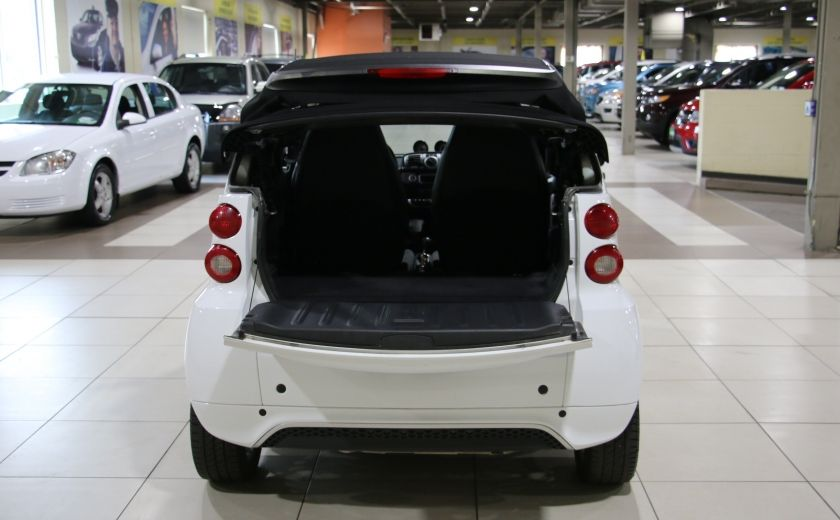 2013 Smart Fortwo Passion AUTO A/C GR ELECT CONVERTIBLE MAGS #16