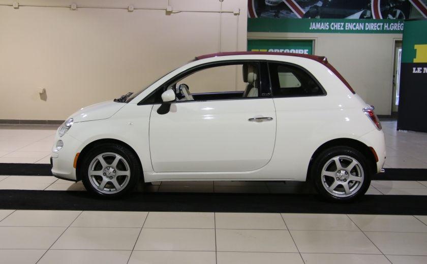 2013 Fiat 500 Pop A/C MAGS #3