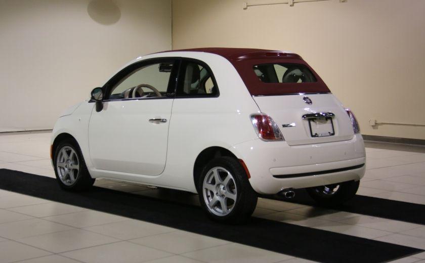 2013 Fiat 500 Pop A/C MAGS #4