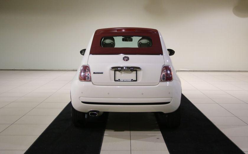 2013 Fiat 500 Pop A/C MAGS #5