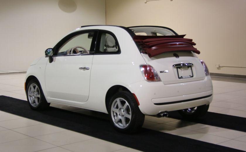 2013 Fiat 500 Pop A/C MAGS #8