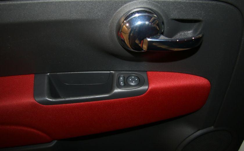 2013 Fiat 500 Pop A/C MAGS #13