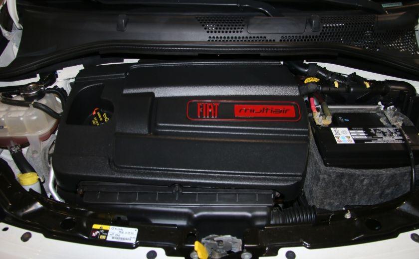2013 Fiat 500 Pop A/C MAGS #25