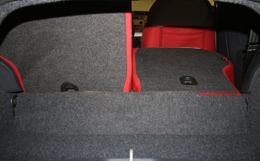 2013 Fiat 500 Pop A/C MAGS #29