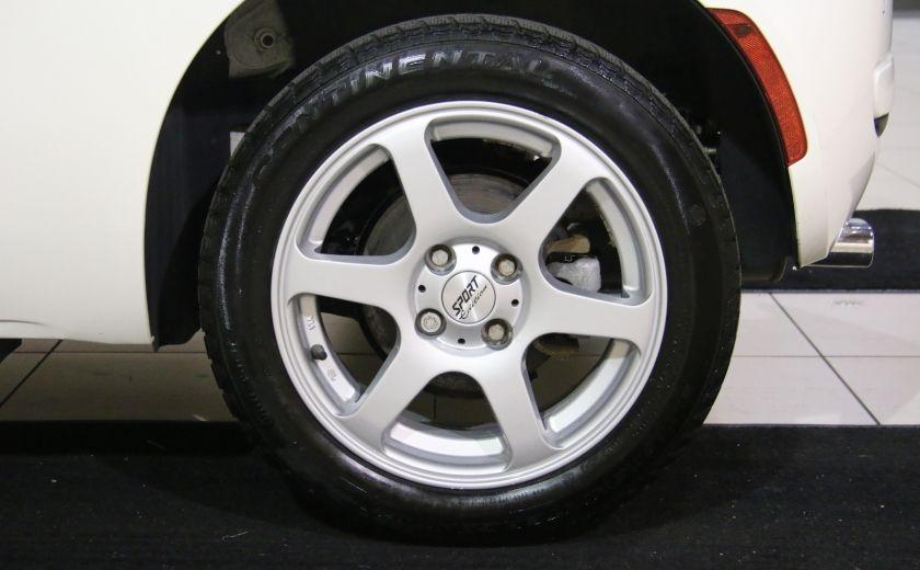 2013 Fiat 500 Pop A/C MAGS #30