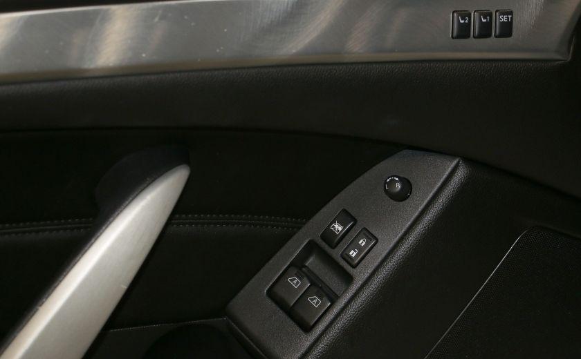 2014 Infiniti Q60 Premium AWD AUTO A/C CUIR TOIT MAGS #10