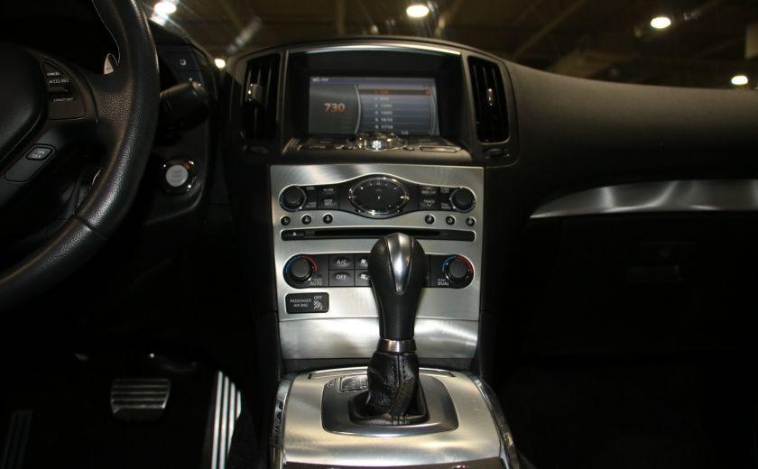 2014 Infiniti Q60 Premium AWD AUTO A/C CUIR TOIT MAGS #16
