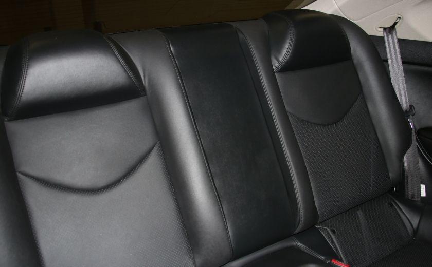 2014 Infiniti Q60 Premium AWD AUTO A/C CUIR TOIT MAGS #22