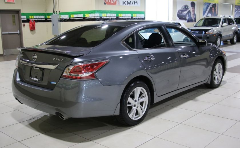 2014 Nissan Altima 2.5 SV AUTO A/C TOIT MAGS BLUETOOTH #6