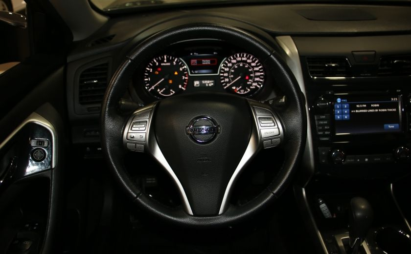2014 Nissan Altima 2.5 SV AUTO A/C TOIT MAGS BLUETOOTH #13