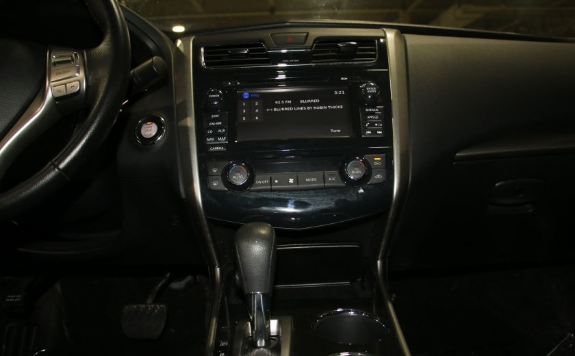 2014 Nissan Altima 2.5 SV AUTO A/C TOIT MAGS BLUETOOTH #14