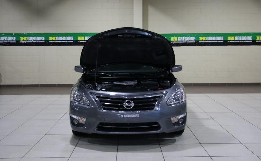 2014 Nissan Altima 2.5 SV AUTO A/C TOIT MAGS BLUETOOTH #26