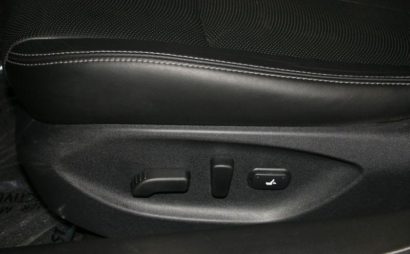 2014 Infiniti Q50 Premium AWD AUTO A/C CUIR TOIT MAGS #11