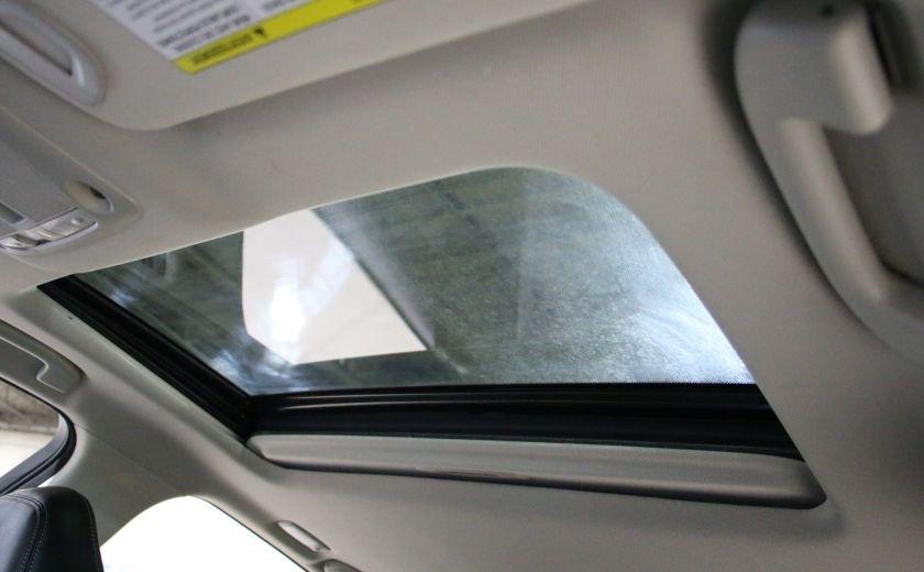2014 Infiniti Q50 Premium AWD AUTO A/C CUIR TOIT MAGS #12