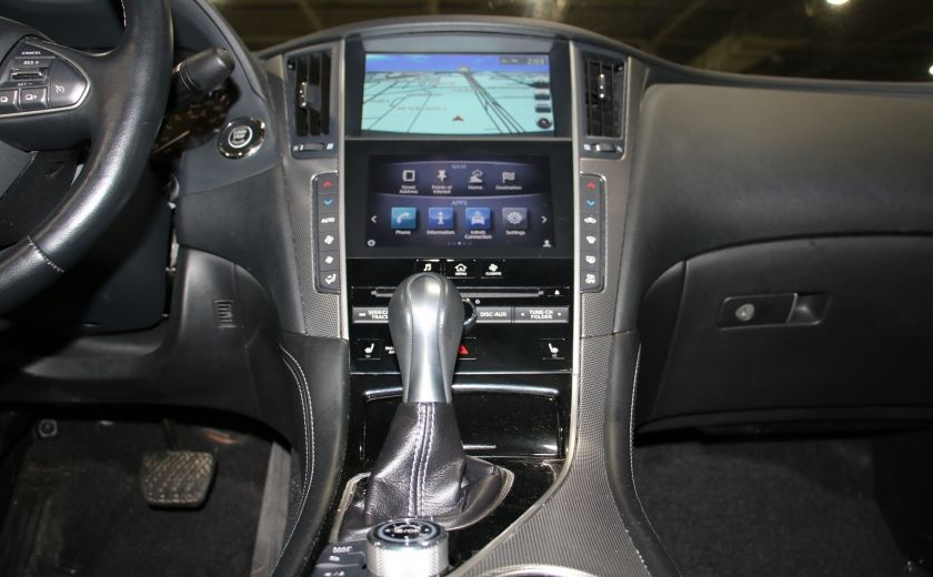 2014 Infiniti Q50 Premium AWD AUTO A/C CUIR TOIT MAGS #16