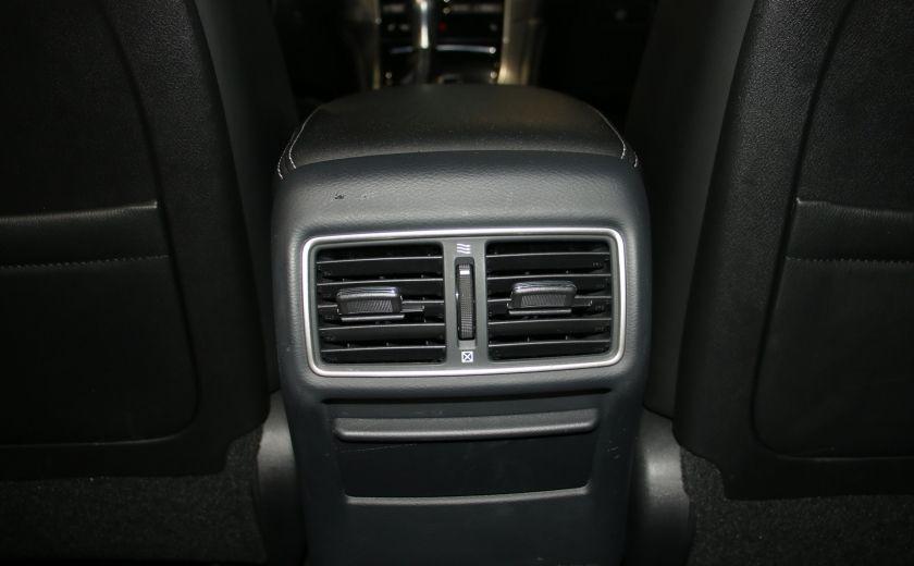 2014 Infiniti Q50 Premium AWD AUTO A/C CUIR TOIT MAGS #18