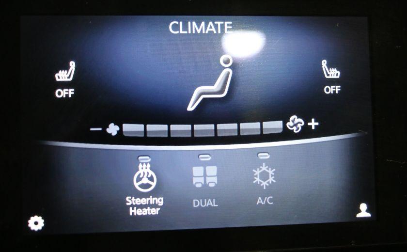 2014 Infiniti Q50 Premium AWD AUTO A/C CUIR TOIT MAGS #22