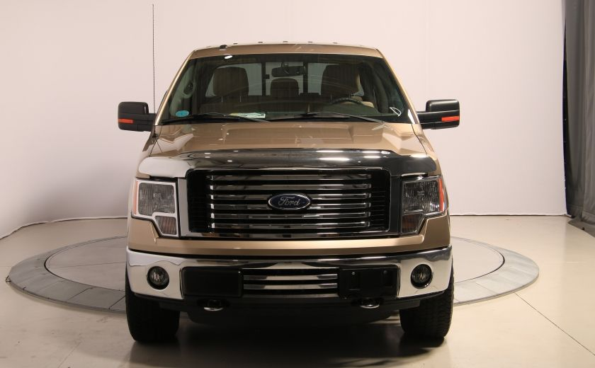 2012 Ford F150 XLT 4WD AUTO A/C GR ELECT MAGS #1