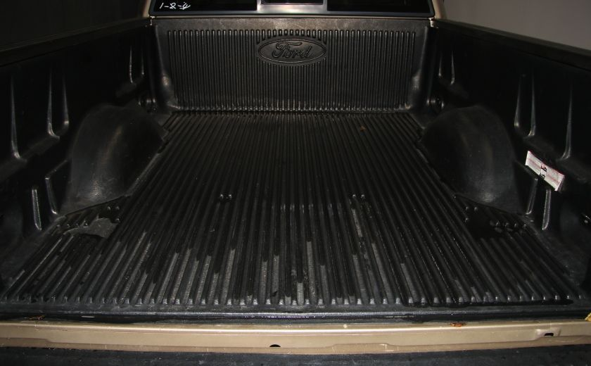 2012 Ford F150 XLT 4WD AUTO A/C GR ELECT MAGS #21