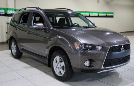 2011 Mitsubishi Outlander LS 4WD AUTO A/C GR ELECT MAGS BLUETOOTH in Granby