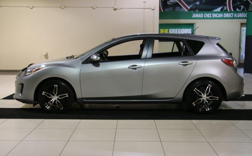 2012 Mazda 3 GX AUTO A/C MAGS BLUETOOTH #3