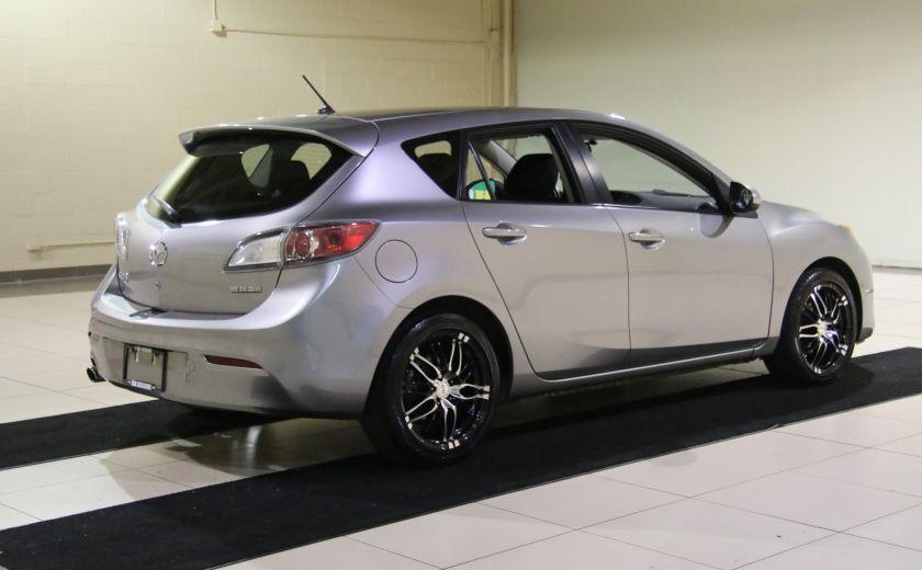2012 Mazda 3 GX AUTO A/C MAGS BLUETOOTH #6