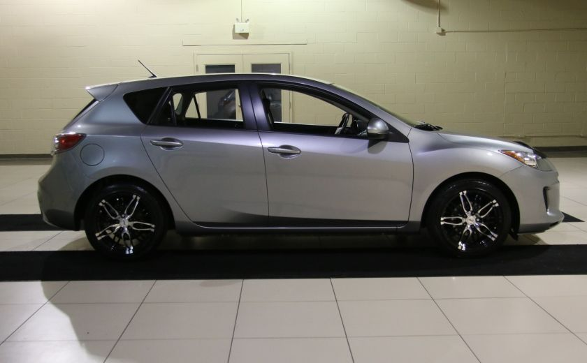2012 Mazda 3 GX AUTO A/C MAGS BLUETOOTH #7