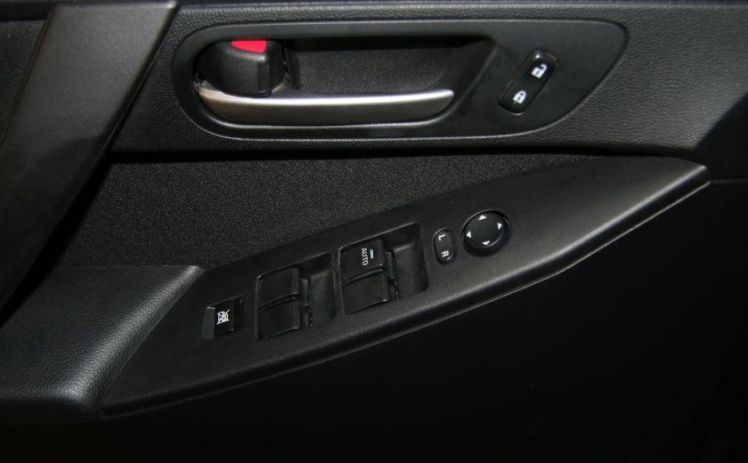 2012 Mazda 3 GX AUTO A/C MAGS BLUETOOTH #10