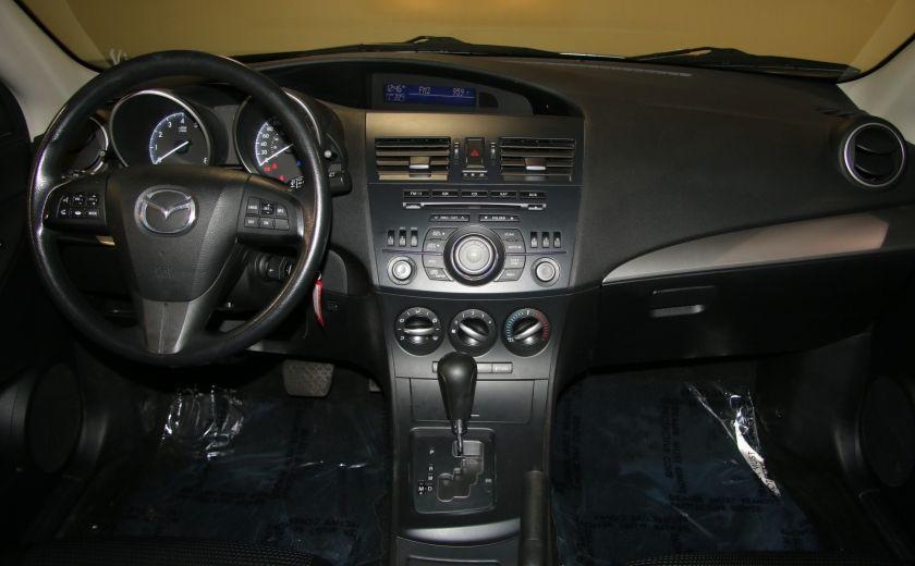 2012 Mazda 3 GX AUTO A/C MAGS BLUETOOTH #11