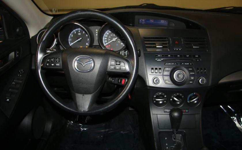 2012 Mazda 3 GX AUTO A/C MAGS BLUETOOTH #12