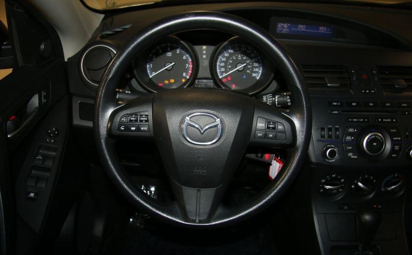 2012 Mazda 3 GX AUTO A/C MAGS BLUETOOTH #13