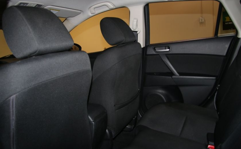 2012 Mazda 3 GX AUTO A/C MAGS BLUETOOTH #15