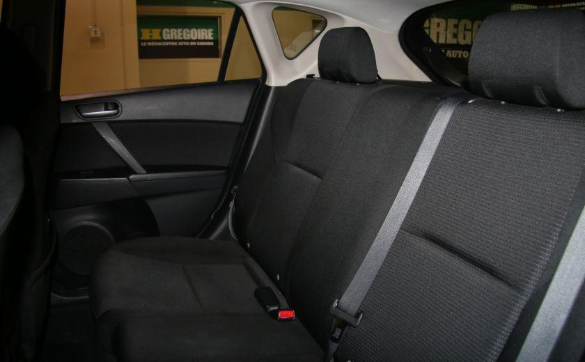 2012 Mazda 3 GX AUTO A/C MAGS BLUETOOTH #16