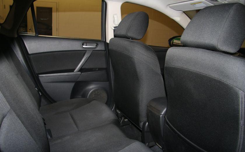 2012 Mazda 3 GX AUTO A/C MAGS BLUETOOTH #17