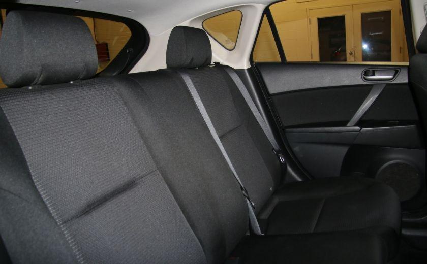 2012 Mazda 3 GX AUTO A/C MAGS BLUETOOTH #18
