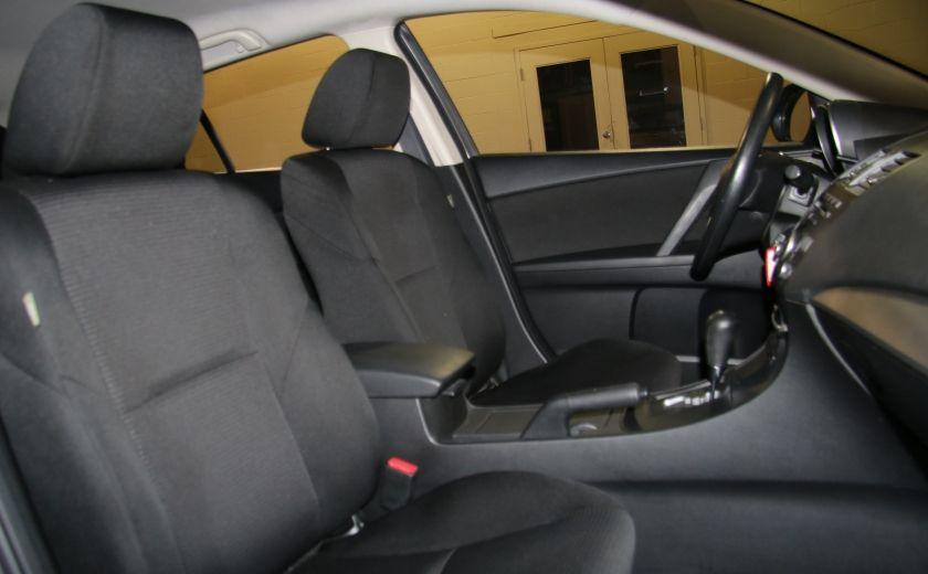 2012 Mazda 3 GX AUTO A/C MAGS BLUETOOTH #21
