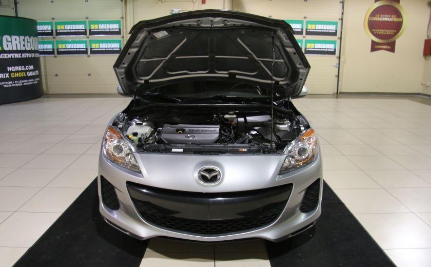 2012 Mazda 3 GX AUTO A/C MAGS BLUETOOTH #23